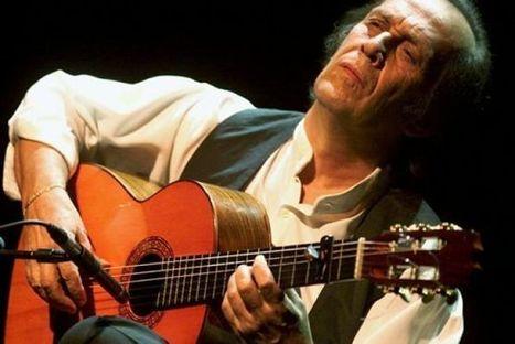 Muere el afamado guitarrista español Paco de Lucía | This is Your World | Scoop.it