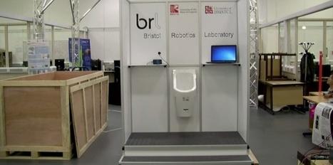 Et la lumière jaillit de l'urine... | Innovation-Créativité | Scoop.it
