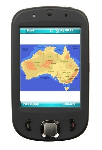 Eftpos seeks to unify mobile payments - QR Code... | Mobile Payments | Scoop.it