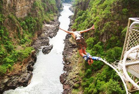 Bungee Jumping Nepal   Bungee Jump In Nepal   Scoop.it