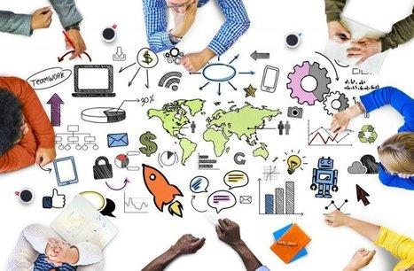 4 Ways To Set Up An Enterprise eLearning Program With Multiple Objectives - eLearning Industry | elearning stuff | Scoop.it