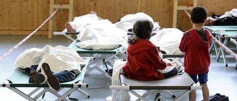 Bundesagentur für Arbeit: Flüchtlinge konkurrieren kaum mit deutschen Arbeitslosen :-) | topnews.koeln | Scoop.it