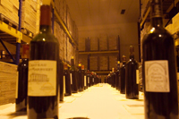 Primeurs 2010 : Les grands crus bordelais toujours demandés   vin   Scoop.it
