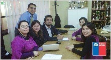 Simce de Inglés 2012: Cuatro Redes de Docentes de Inglés participan activamente en la Región de Magallanes | Pecha Kucha & English Language Teaching | Scoop.it