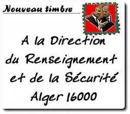 Nouvelle agence du renseignement dirigée par le clan Bouteflika   Islamo-terrorisme, maghreb et monde   Scoop.it