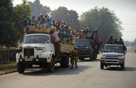 RCA/Amnesty International: les habitants de Baoro et Bocaranga en ... - La Voix de l'Amérique   gaz de schiste   Scoop.it