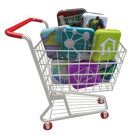 GfK révèle cinq enseignements clés desparcoursd'achat   myshopinbrussel   Scoop.it