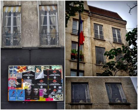 Three Imaginary Homes ~ Invisible Paris | Paris | Scoop.it