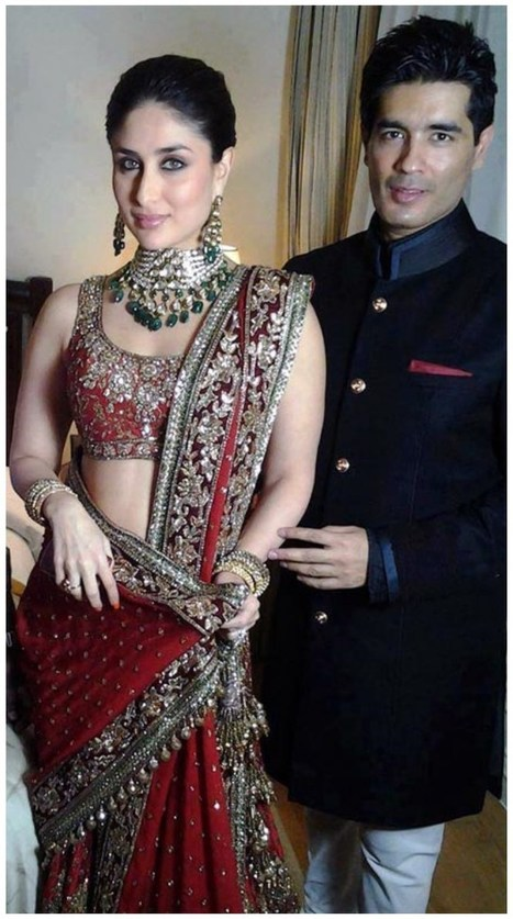 Kareena Kapoor Bollywood Dresses Manish Malhotra | Latest bollywood News & movies news,Upcoming Movies trailer Updates, movie show time | Scoop.it