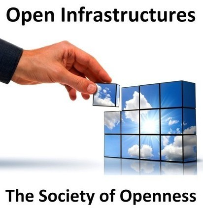 P2P And Open Infrastructures: The Society Of Openness Comes Of Age | Peer2Politics | Scoop.it