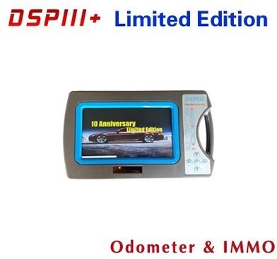 Hot Sale DSP3+10 Anniversary Limited Edition with Odometer OBD and IMMO OBD Functions - Autonumen.com | New Arrival | Scoop.it