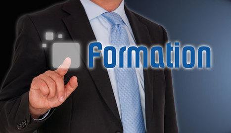 Des MOOC universitaires pour les salariés sur la plateforme FUN - MaFormation | communication & marketing | Scoop.it