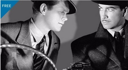 Take a Free Course on Film Noir; Then Watch Oodles of Free Noir Films Online | Books, Photo, Video and Film | Scoop.it