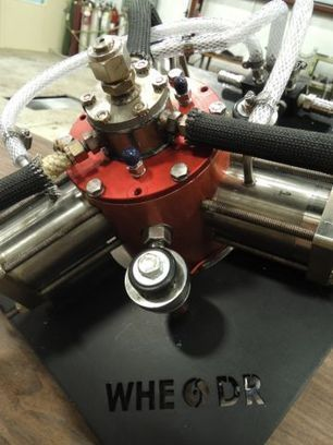 Cyclone Power Technologies' Waste Heat Engine project moves to Center for Automotive Research for next commercialization phase   The Ohio State Center for Automotive Research   Sustain Our Earth   Scoop.it