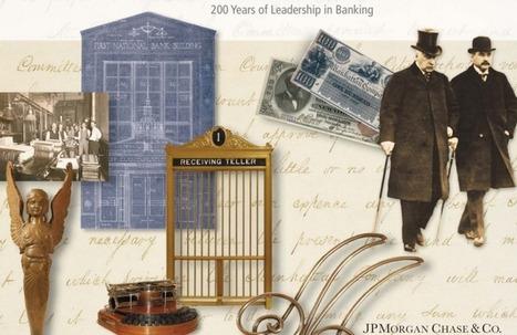 Hold-up de 83 millions de données à la banque JPMorgan   b3b   #Banque #Actus   Scoop.it