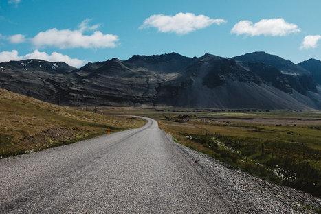 Road trip : 10 jours en Islande + concours | Notebook | Scoop.it