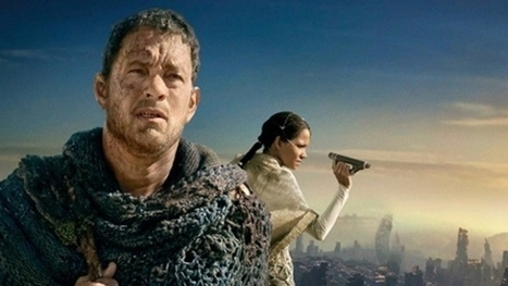Cloud Atlas: A ficção cientifica existencial dos irmãos Wachowski (mais Tom Tykwer) | Cultura de massa no Século XXI (Mass Culture in the XXI Century) | Scoop.it