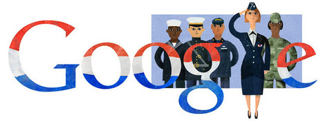 Veterans Day 2014: Thank you to everyone who serves our country and protects our civil liberties. | Vision | Scoop.it
