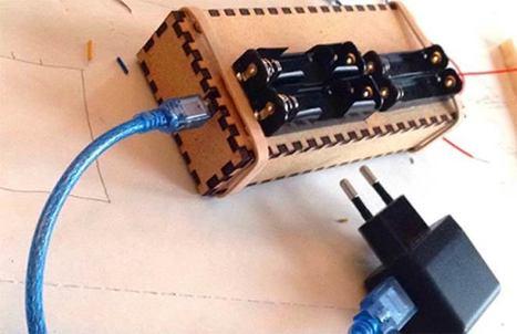 Le secret industriel bien gardé des piles alcalines : elles sont rechargeables ! | Astuces et tutoriels informatiques | Scoop.it
