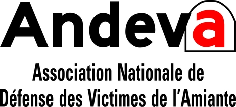 "Association Nationale de Défense des Victimes de l'# Amiante CONFERENCE: ""International Day of #Asbestos Victims"" 