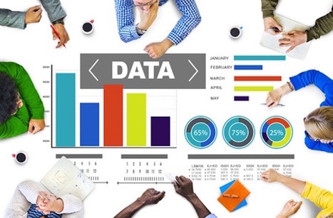 14 Must-Have Metrics for Digital Marketing: Conversion and Revenue | Digital & more | Scoop.it