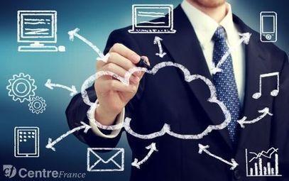 Le cloud en voie de démocratisation - lepopulaire.fr | cloud computing | Scoop.it