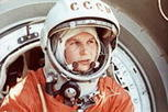 50 Years Ago, 1st Woman to Fly in Space Wore World's 1st Mission Patch - Yahoo! News | Women and Success | Scoop.it