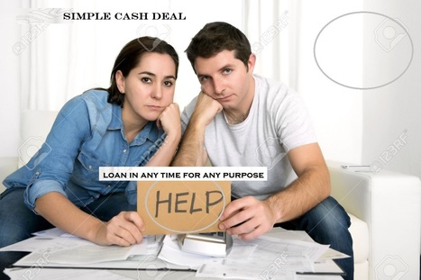 Suitable Cash Aid Design for the Bad Credit Holders | Payday Loans Online | Scoop.it