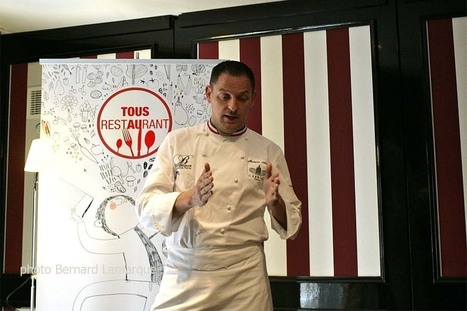 Tous au restaurant - Bordeaux Gazette actualités et informations Bordeaux CUB | Bordeaux Gazette | Scoop.it
