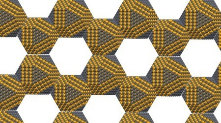 Artificial graphene could outperform the real thing | Near Future Technology | Scoop.it
