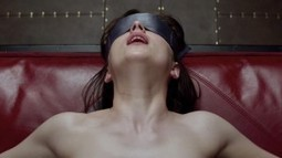 #50Shades Of Grey Official Trailer - Funniest Youtube Comments | Geekery: News For Geeks & Sci-Fi Lovers | Scoop.it
