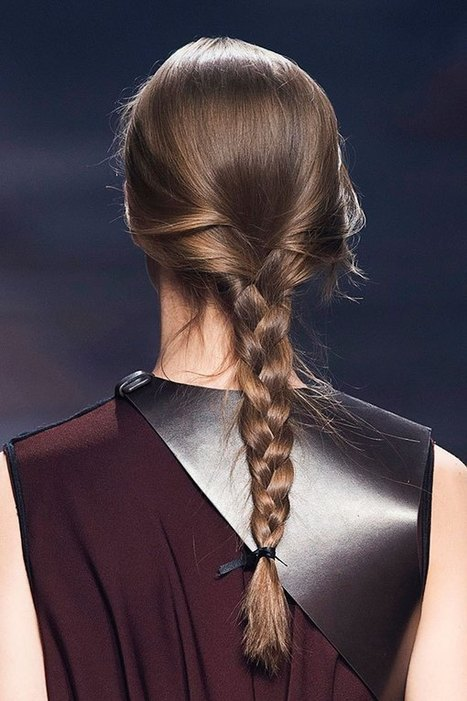 (EN) - A Glossary of Common Types of Braids | VICTORIA MOORHOUSE | Glossarissimo! | Scoop.it