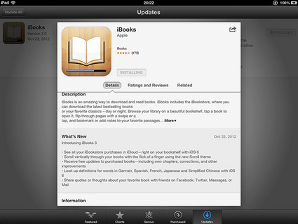 Timely Tech | iBooks About How to Use Apps in the Classroom | Educational Discourse | Scoop.it