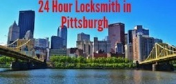 24 hour locksmith in Pittsburgh | locksmith | Scoop.it