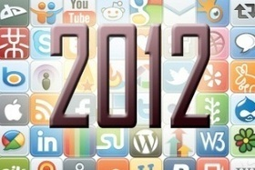 Six Important Shifts for Social Media In 2012 | Communication, Marketing and Social Media | Scoop.it