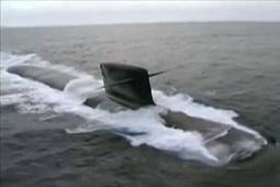 Vidéo Un missile s'auto-détruit après avoir été lancé d'un sous-marin français - Vidéo Actualités - Look Ma Video.fr   Buzz, humour et vidéos drôles   Scoop.it
