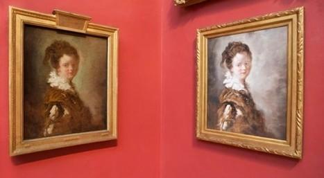 IL Y A 1 AN ... La Dulwich Picture Gallery révèle quelle fausse toile a été placé dans sa nouvelle exposition | Clic France | Scoop.it