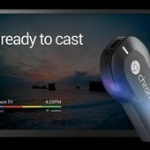 Google Chromecast: Is it the cheapest mirroring option? | Technology and Education Resources | Scoop.it