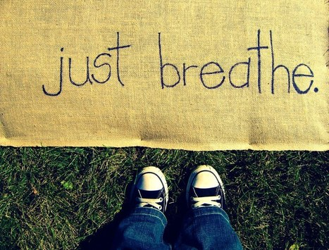 How to Breathe in Meditation: Finding the Approach that's Best for You - About Meditation | About Meditation | Scoop.it