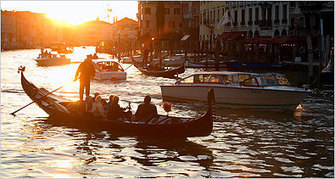 Venice Travel Guide - Hotels, Restaurants, Sightseeing in Venice - New York Times Travel | Italian Eurotrip 2014 | Scoop.it