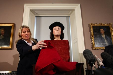 We Told You So: Richard III Society Celebrates Their Hero's Rediscovery | Archaeology News | Scoop.it