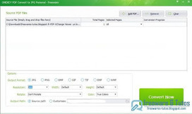 ONEKEY PDF Convert to JPG : un logiciel gratuit pour convertir les PDF en images | VEILLE | Scoop.it