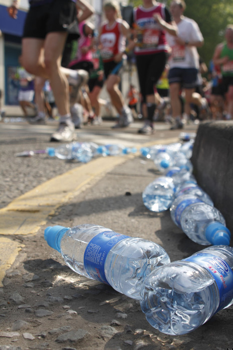 Town Becomes One Of First To Ban Plastic Water Bottles | Social Studies 10F | Scoop.it