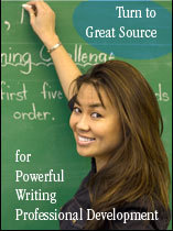 Great Source iwrite! | Technology and language learning | Scoop.it