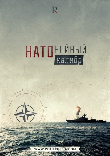 Russia Bombed Nato Pride [+video]   Global politics   Scoop.it