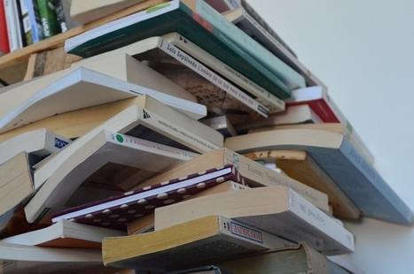 Échanges, dons, décorations… Que faire des livres que vous n'utilisez plus ? | BiblioLivre | Scoop.it