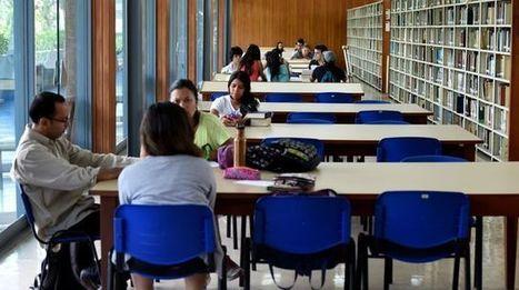 Au Venezuela, la crise pousse les professeurs hors de l'université | Venezuela | Scoop.it