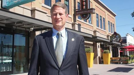Gilbert Mayor John Lewis to become East Valley Partnership CEO - Phoenix Business Journal | Entrepreneurship for You | Scoop.it