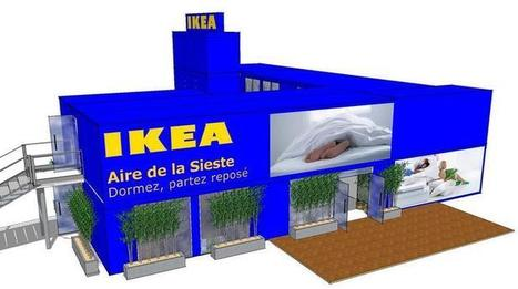 Influencia - à ne pas manquer - Skoda et Ikea: lauréats de l'innovation publicitaire pour le grand public | Tout le marketing | Scoop.it