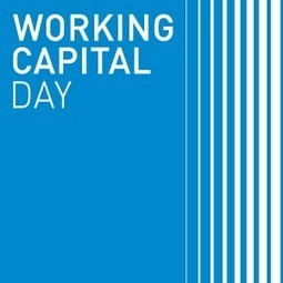 Working Capital Tour : le Working Capital Day dans votre région | CMCA News | Scoop.it